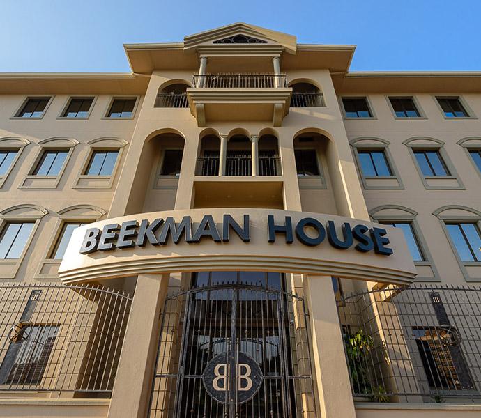 Beekman House located in Port Shepstone KZN